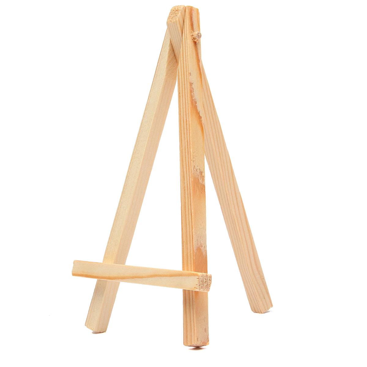 Как сделать треногу из дерева