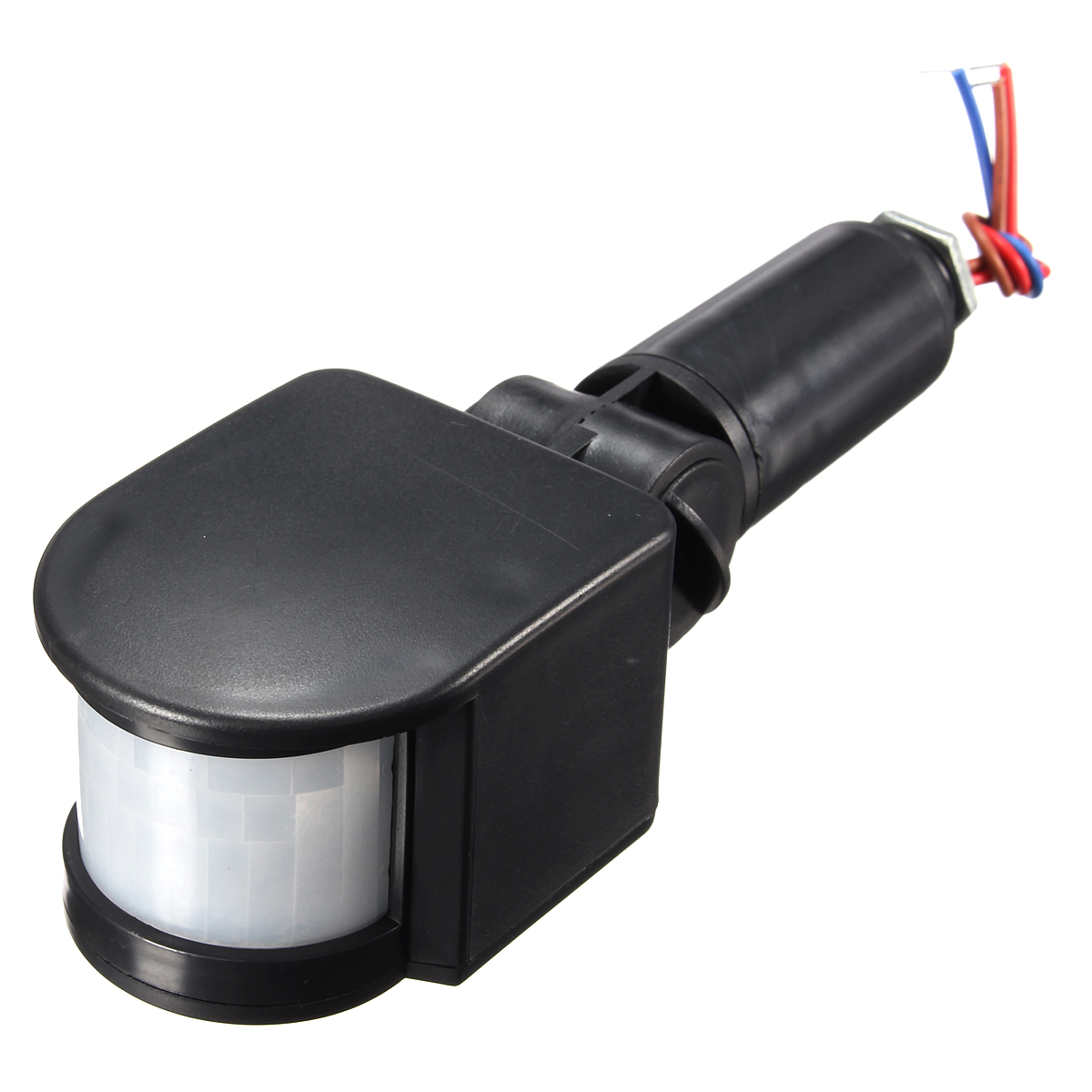 Outdoor 12v Automatic Infrared Pir Motion Sensor Switch