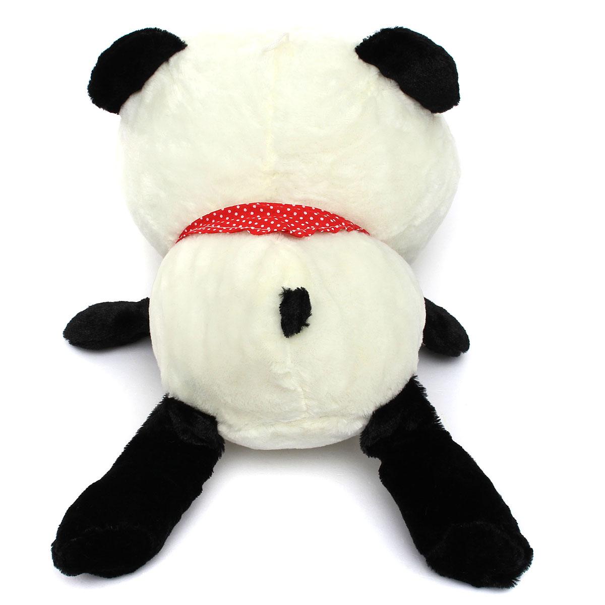 Cute Pillow Doll : 45CM 17 Stuffed Plush Doll Toy Animal Cute Panda Pillow Gift Alex NLD