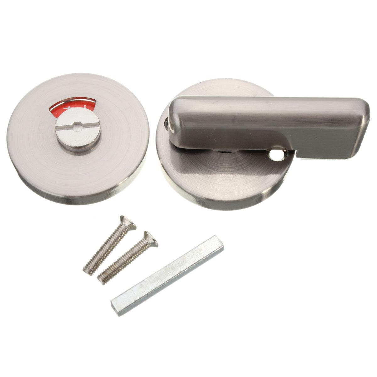 Bathroom Indicator Bolt Disabled Facility Toilet Door Lock Furniture Handle Tool Lazada Indonesia