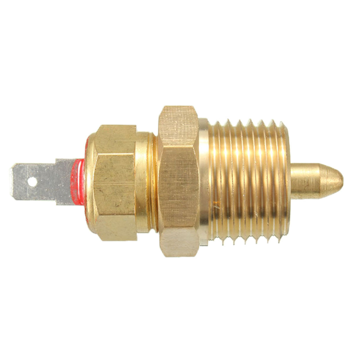 Engine Fan Switch : Degree engine cooling fan thermostat temp switch