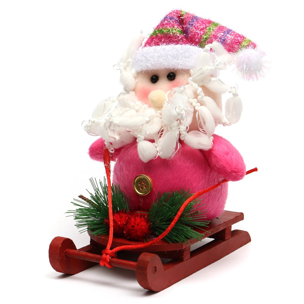 #AB205E Père Noël Santa Suspendu Pr Arbre Sapin De Noël Ornement  5319 decorations de noel a vendre 1200x1200 px @ aertt.com