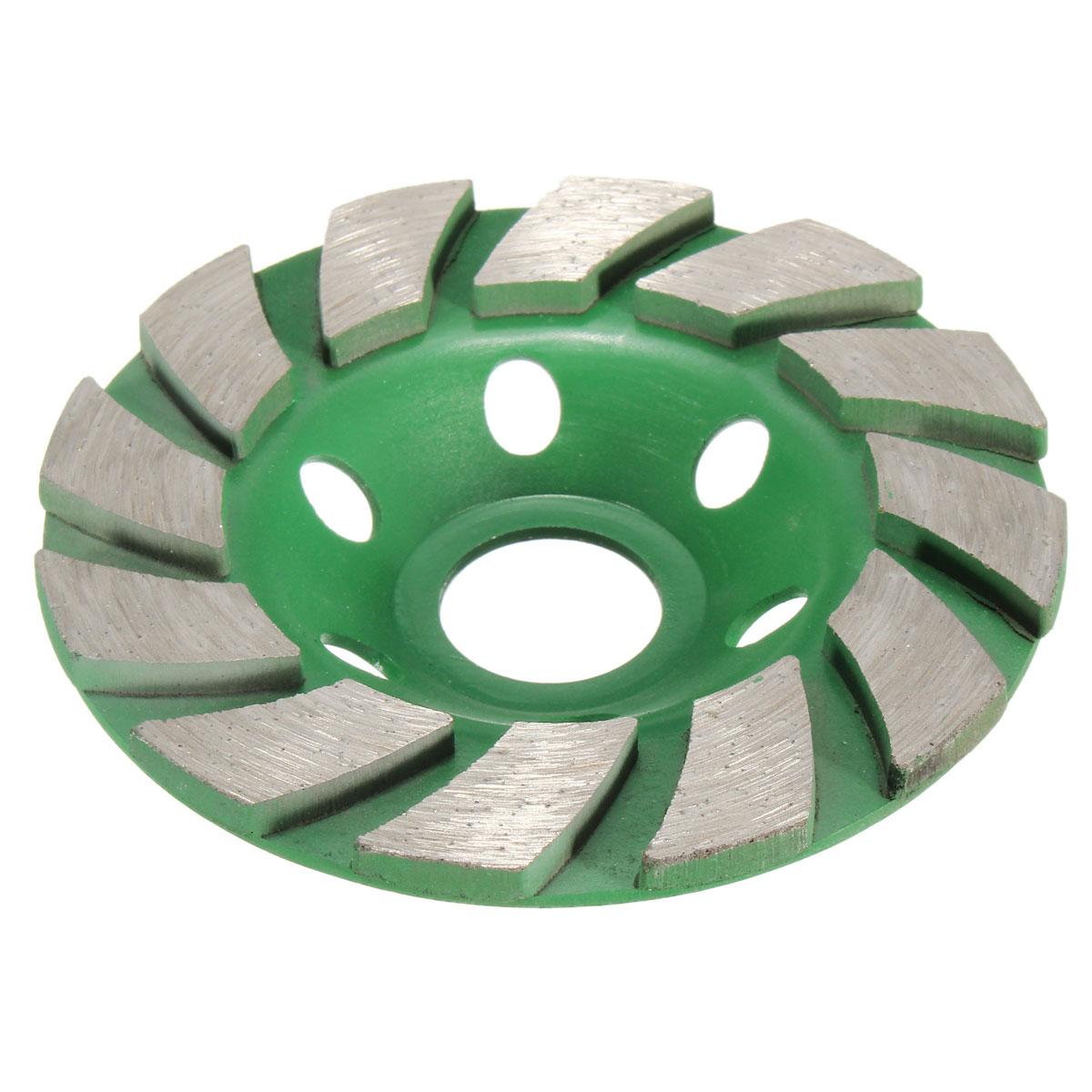 Diamond Grinding Concrete Cup Wheel Disc Concrete Masonry
