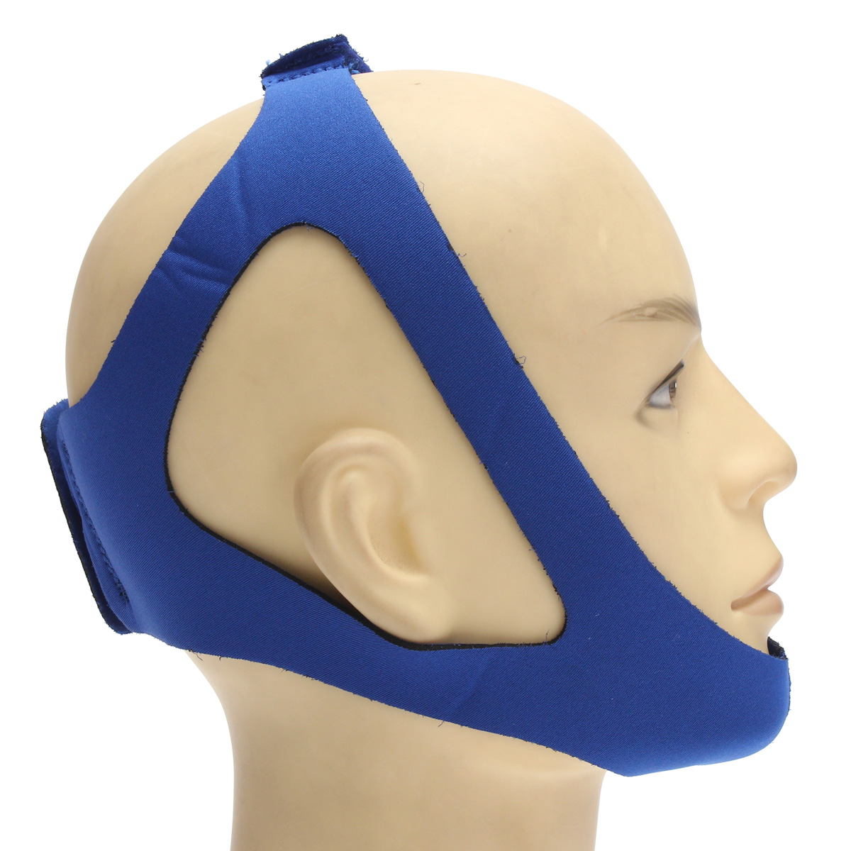 Stop Snoring Chin Aid Strap Jaw Belt (end 7/29/2018 9:15 PM)