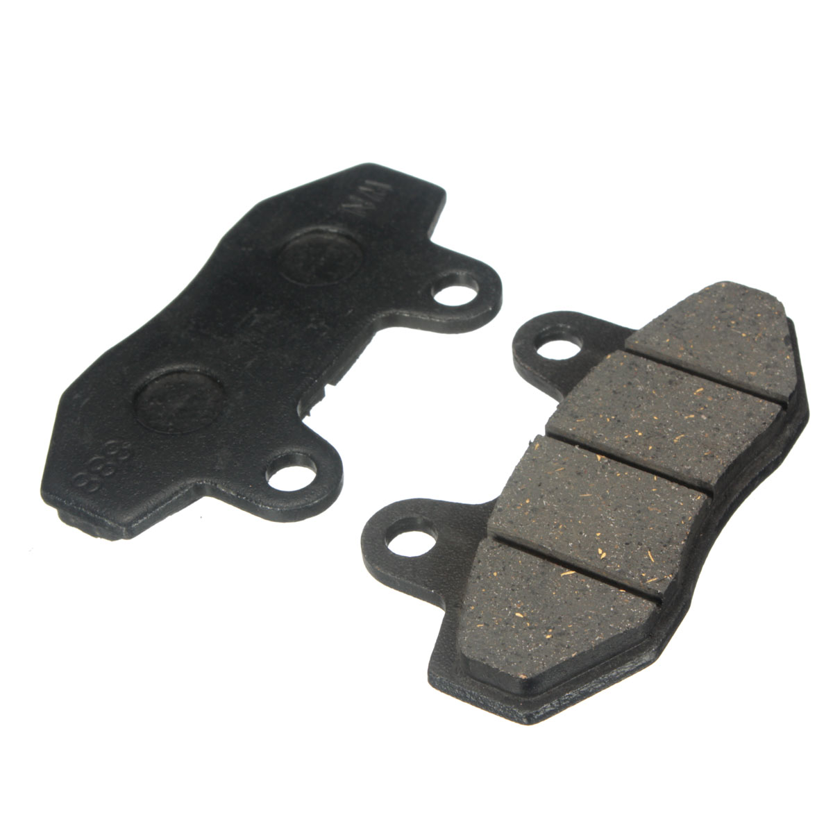 Thickness Brand New Brake Shoes