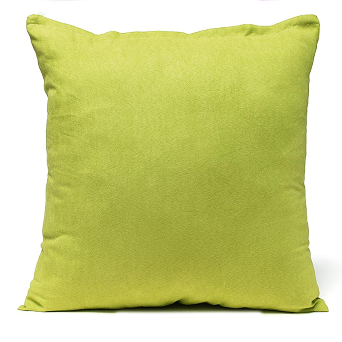 Housse coussin canap lit maison pillow case cover 50x50cm for Housse de coussin de canape