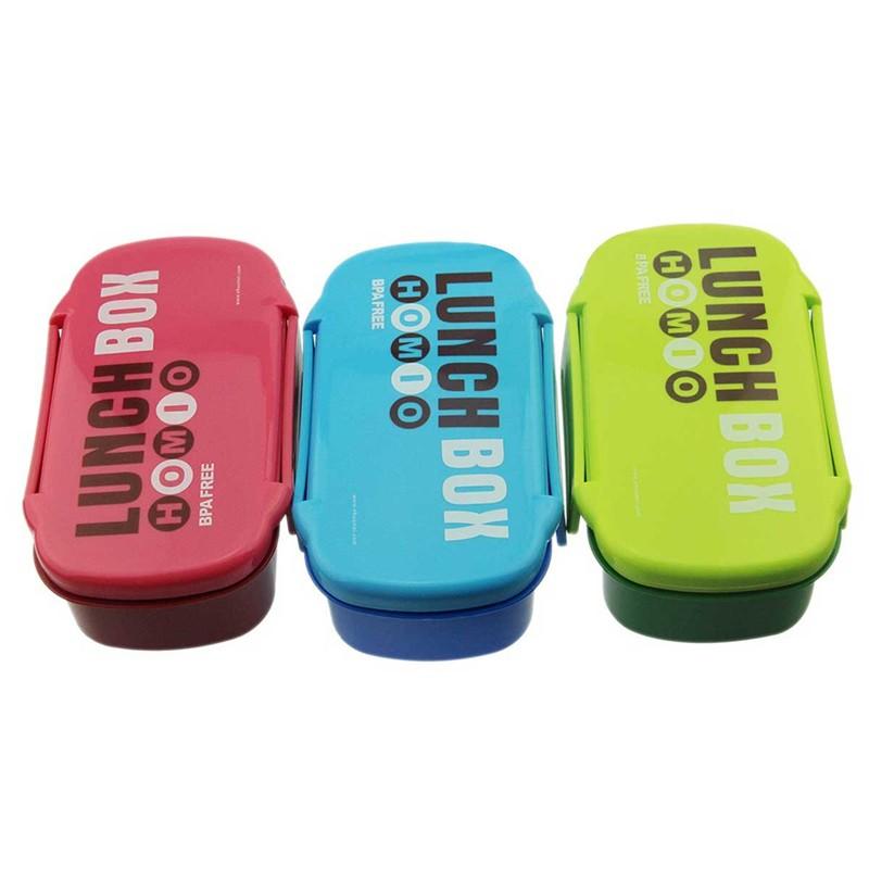 food container lunch box bento kids tableware microwave lan pink lazada mal. Black Bedroom Furniture Sets. Home Design Ideas