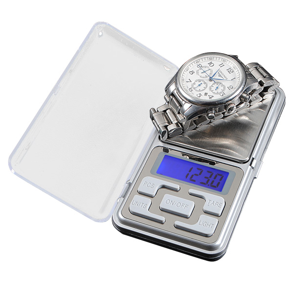 500g gram mini digital pocket scales jewelry gold for Mini digital jewelry pocket gram scale