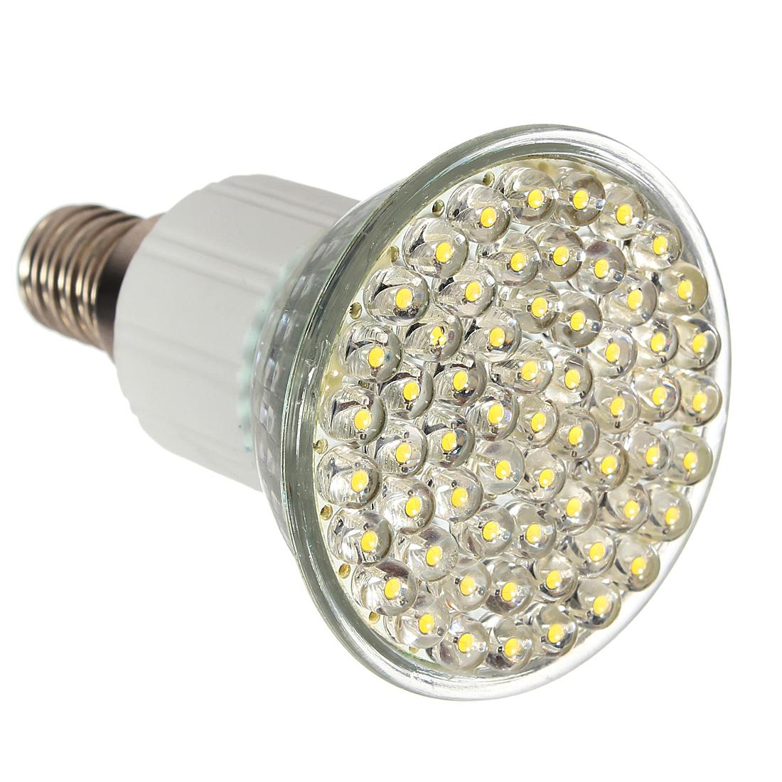 ampoule e14 es r50 60 led 3w douille culot blanc chaud spot 220v neuf achat vente ampoule. Black Bedroom Furniture Sets. Home Design Ideas