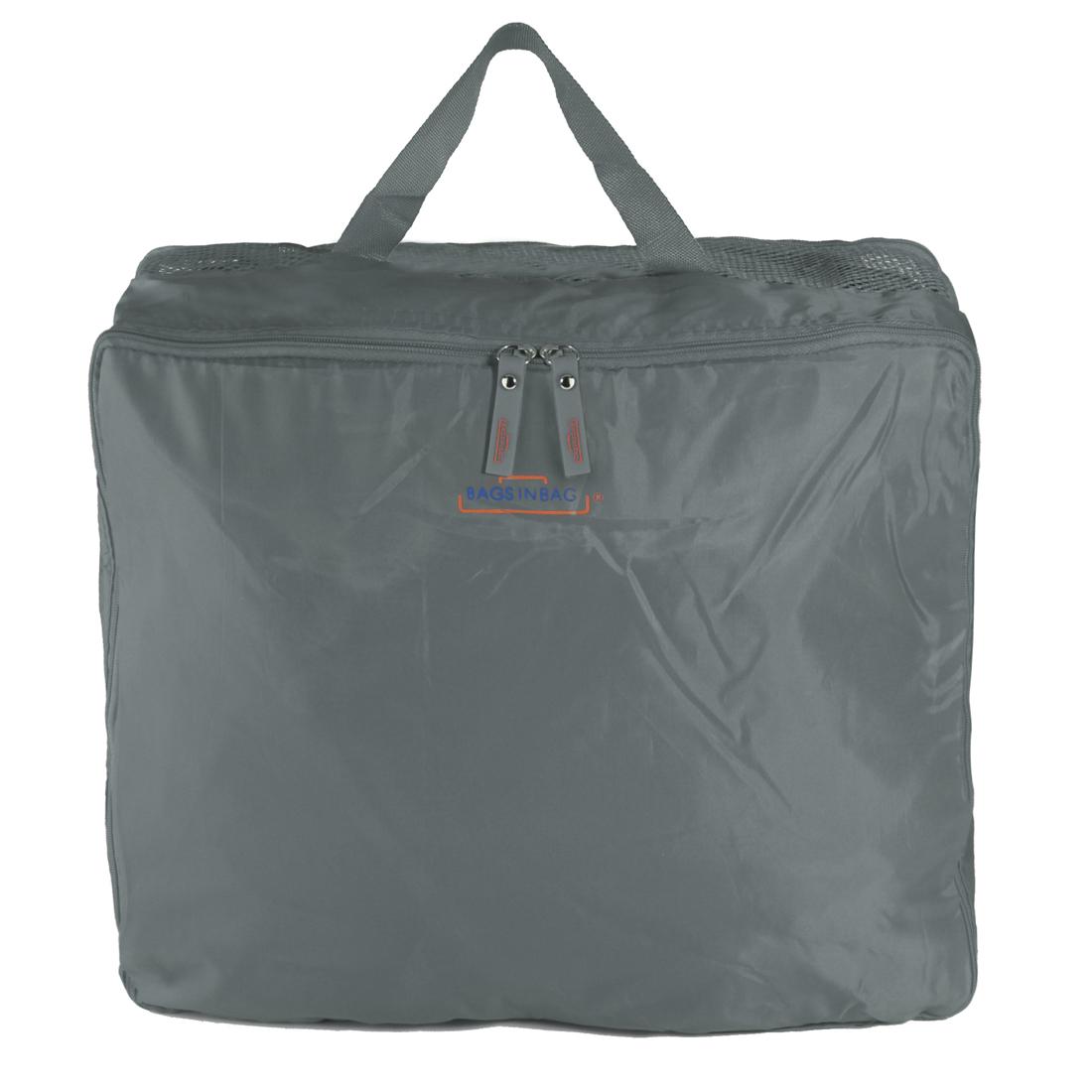 Neufu 5pcs sac de rangement toilette bagage valise voyage - Astuce rangement sac a main ...