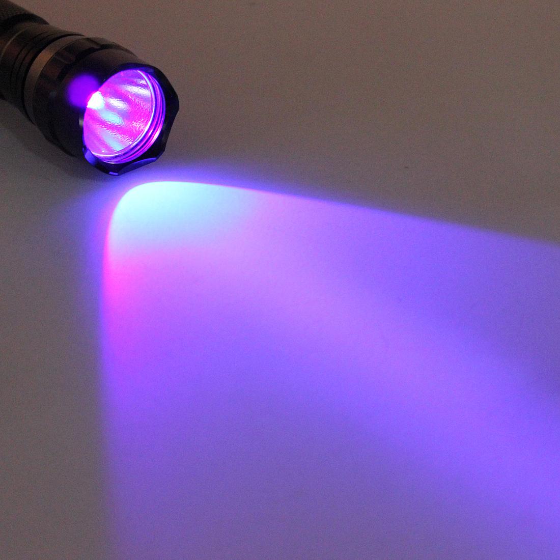 Ультрафиолет дома своими руками