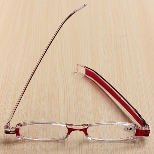 slim mini folding fashion reading glass eyeglass reader spectacle 1 00 lazada malaysia
