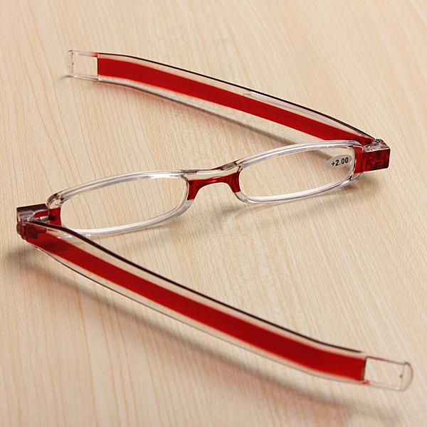 slim mini folding fashion reading glass eyeglass reader spectacle 2 00 export lazada singapore