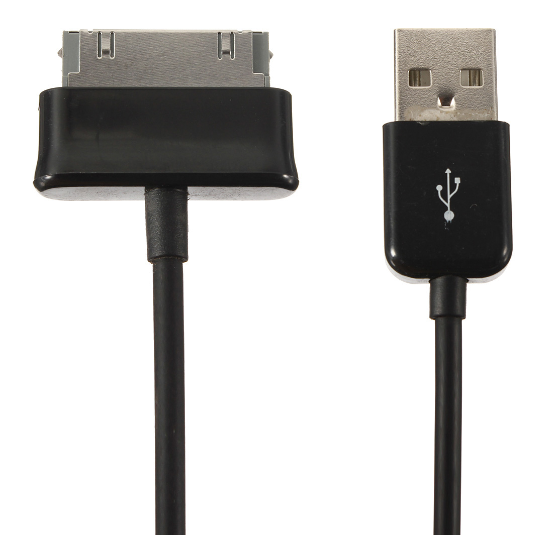 2m 6ft usb sync data charger cable for samsung galaxy tab for Tablet samsung con porta usb