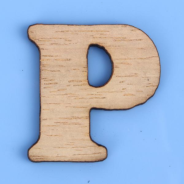 0 3cm thick decorative wooden mdf cut single alphabet for Decorative mdf