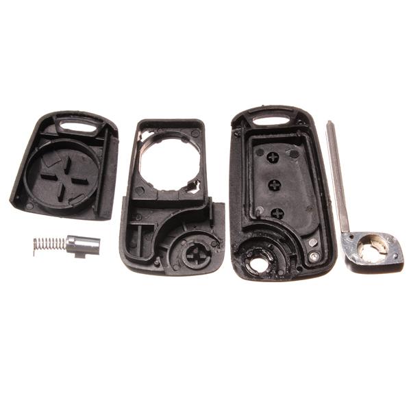 Tempat Jual 3 Buttons Flip Remote Key Fob Case Shell For Hyundai i20 i30 With Uncut Blade (Black) Online - Media Gadget & Otomotif Indonesia - Cari Penjual ...