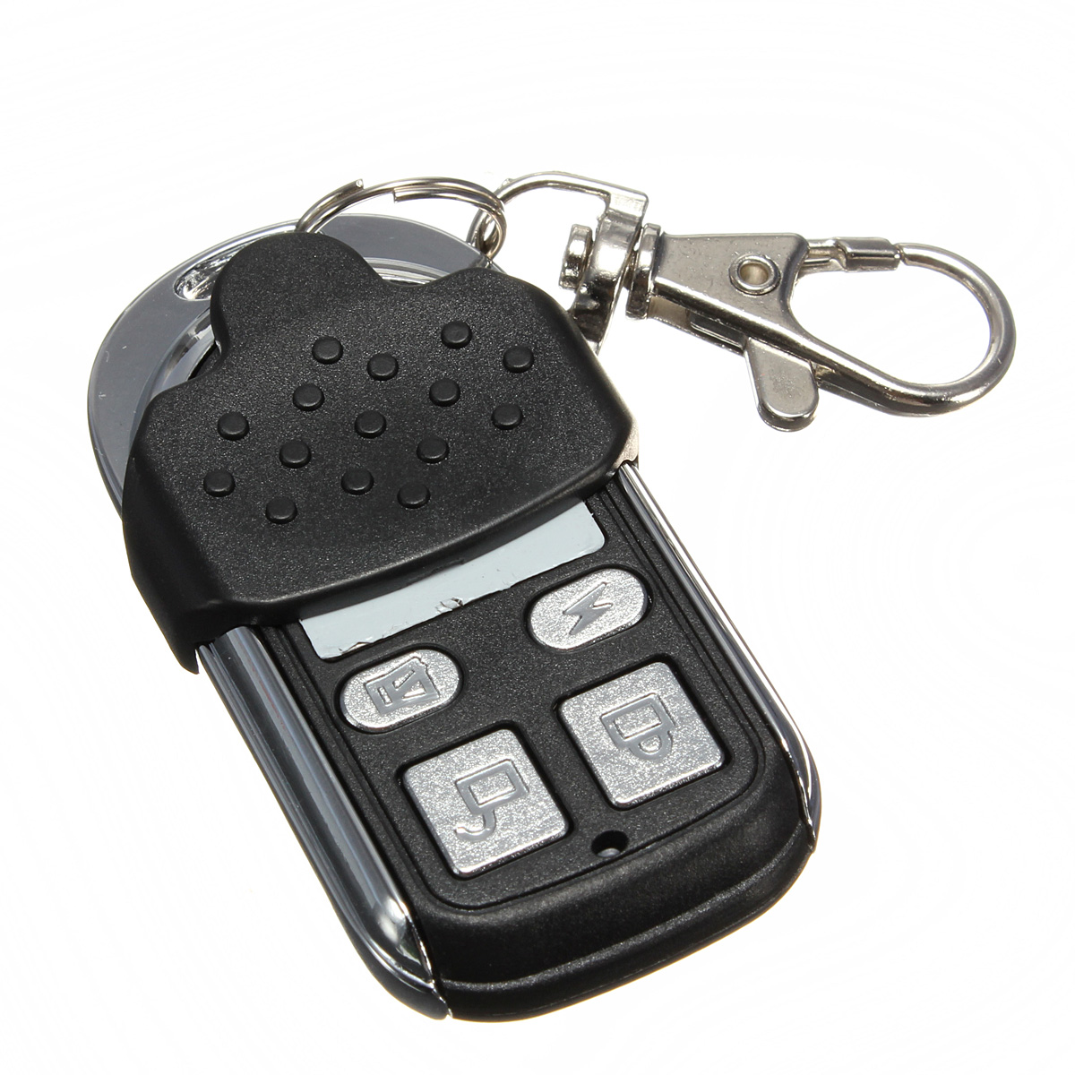 Button eca garage gate remote key control opener operator