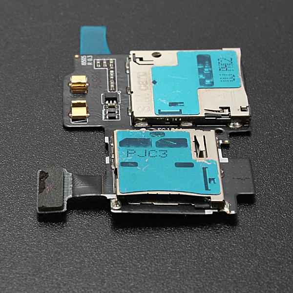 Samsung galaxy s4 dual sim slot