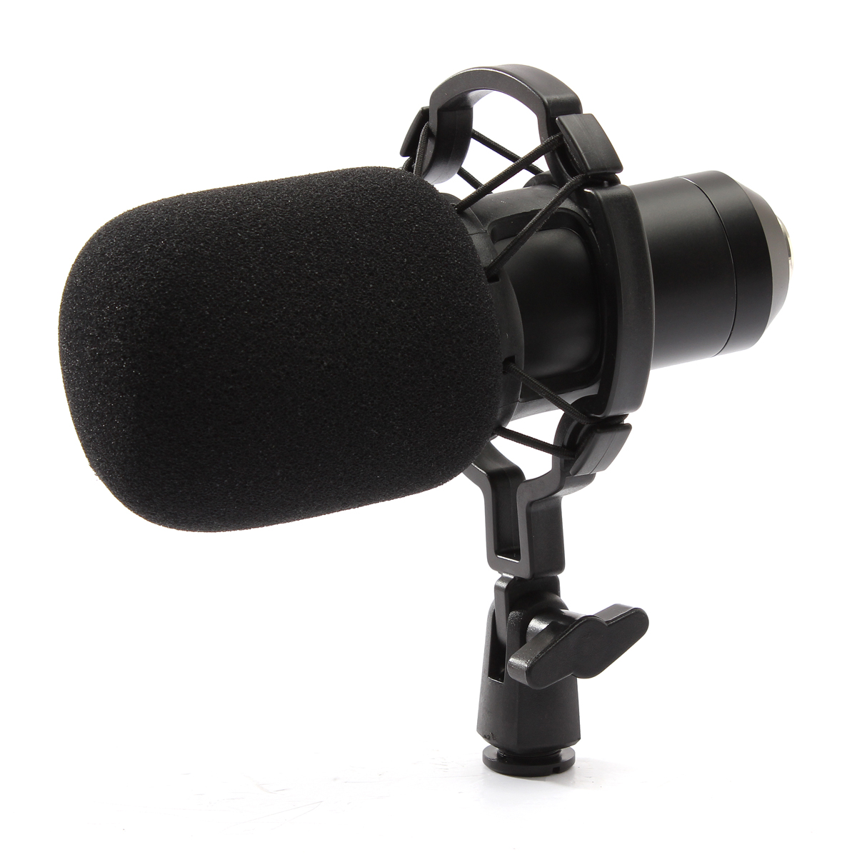 bm800 condenser microphone recording end 8 20 2018 6 15 pm. Black Bedroom Furniture Sets. Home Design Ideas