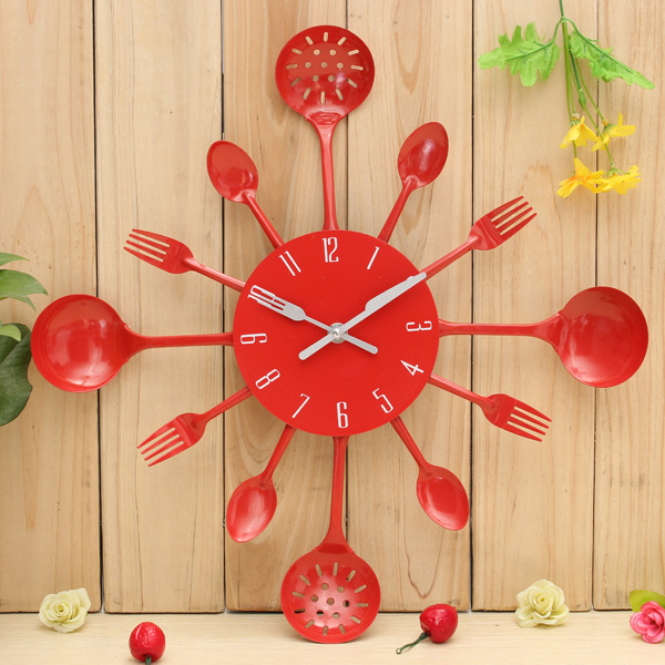 Metal Kitchen Cutlery Utensil Wall end 10242018 1015 PM