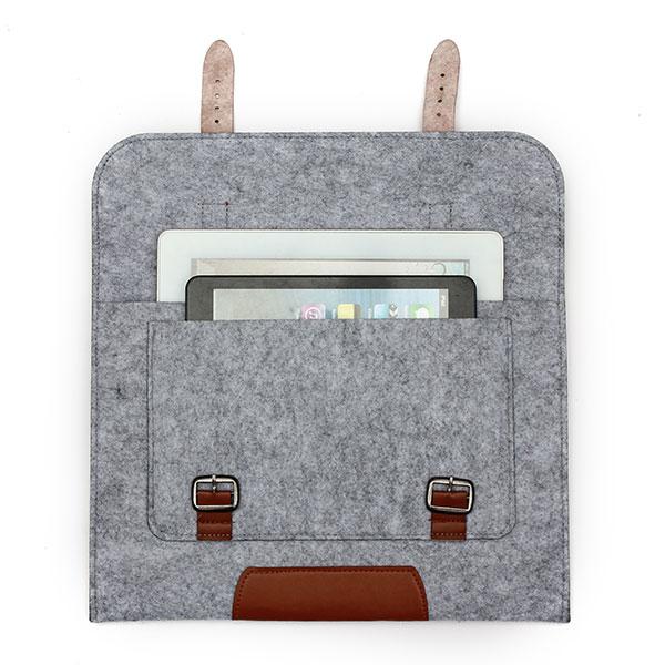 Laptop Wool Felt Bag Case For Apple 11 Macbook Air Light