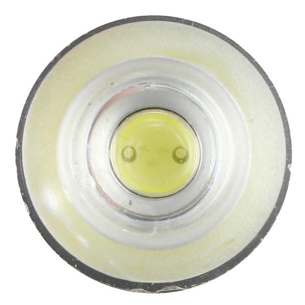 White 3W DC 12V 1156 BA15S P21W LED Car Bulb Reverse Light