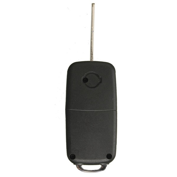 4B Uncut Folding Flip Remote Key Case For Nissan Armada