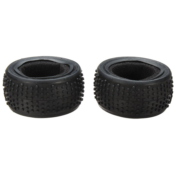 Yikong Buggy Tire&Foam 1/18 RC Car Parts 18060