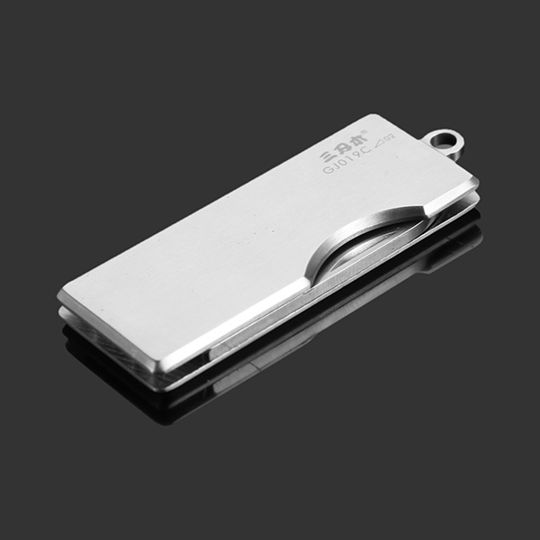 Sanrenmu GJ019C Multifunctional Mini Portable Folding Bottle Opener Knife Tools