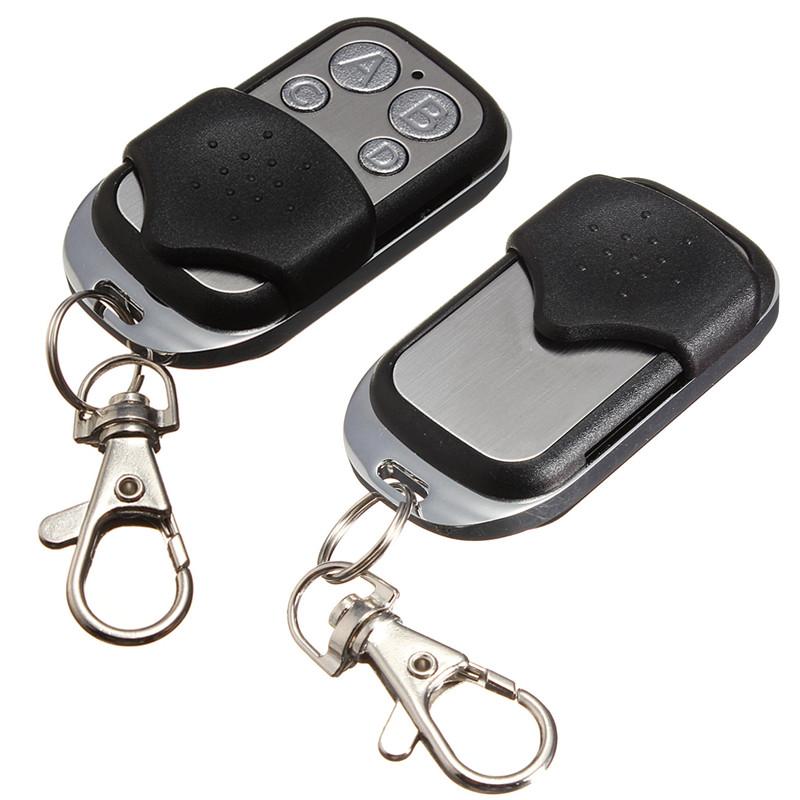 Pas duplicateur tempsa 2x universelle t l commande porte for Achat telecommande porte garage