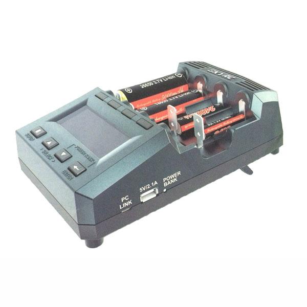 Умная электроника Многофункциональный весовой зарядное устройство SK-100083 SkyRC MC3000 (Фото 1)