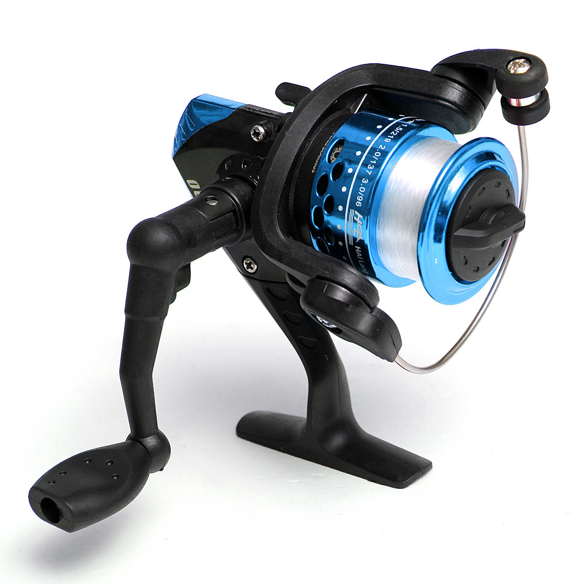 Hot sale new 3bb 5 2 1 front drag fly fishing reels for Fly fishing reels for sale