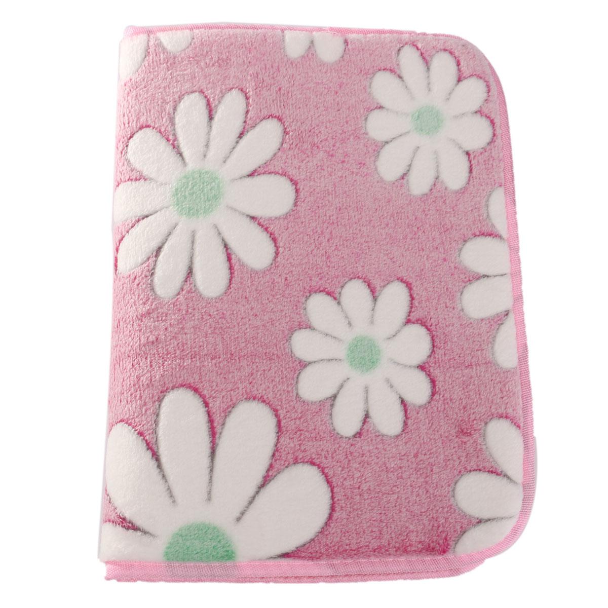 Soft floor bath bathroom bedroom rug carpet mat home for Big w bathroom mats