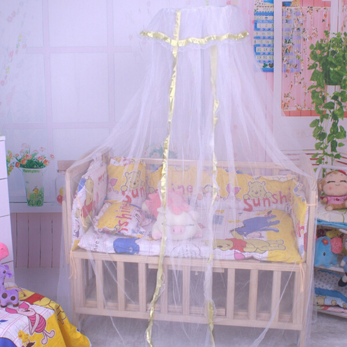 Baby bed that hooks to bed - Please Allow 1 5cm Error Due To Manual Measurement And Make Sure You Do Not Mind Before Ordering Batches From Different Suppliers So The Size Will