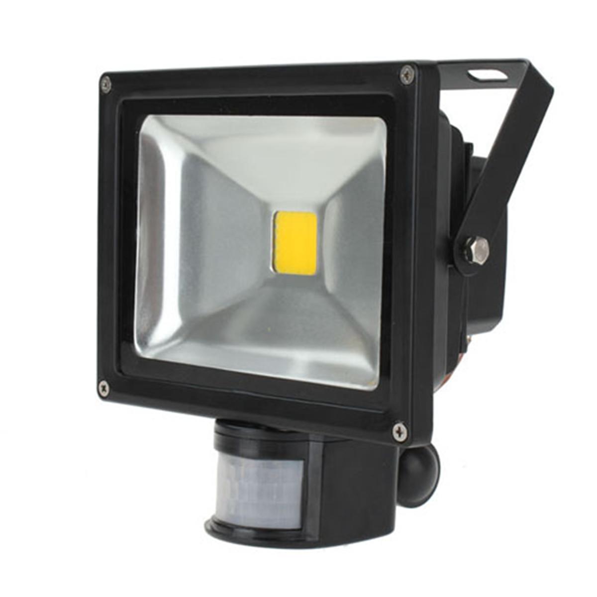 projecteur exterieur led detecteur mouvement - achat / vente ... - Eclairage Exterieur Detecteur Automatique
