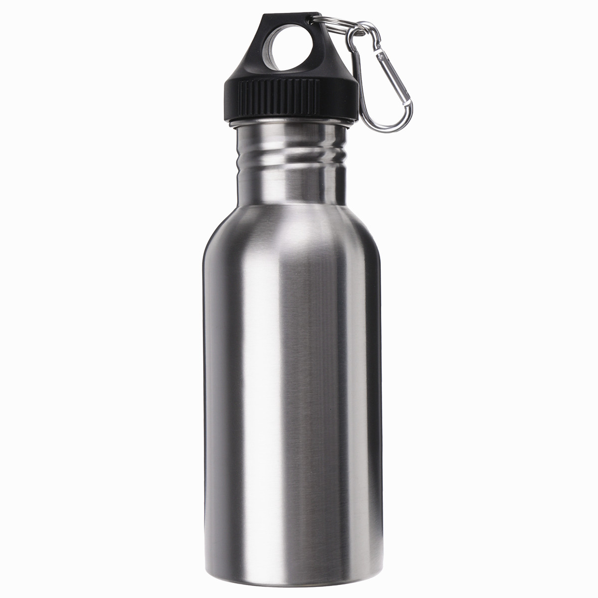 500ml stainless steel wide mouth water outdoor sport for Floor 9 water bottle