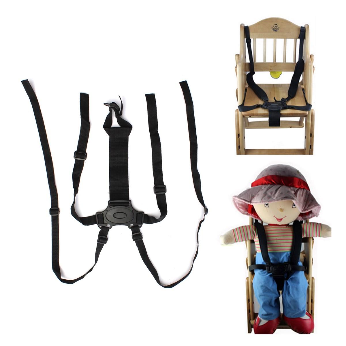 s curit harnais 5 points ceinture sangle b b enfant chaise poussette si ge achat vente. Black Bedroom Furniture Sets. Home Design Ideas