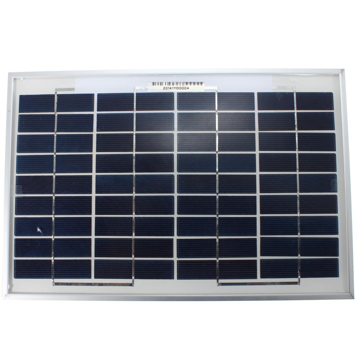 10w watt solar panel 12v poly modul end 7 21 2018 11 15 pm. Black Bedroom Furniture Sets. Home Design Ideas