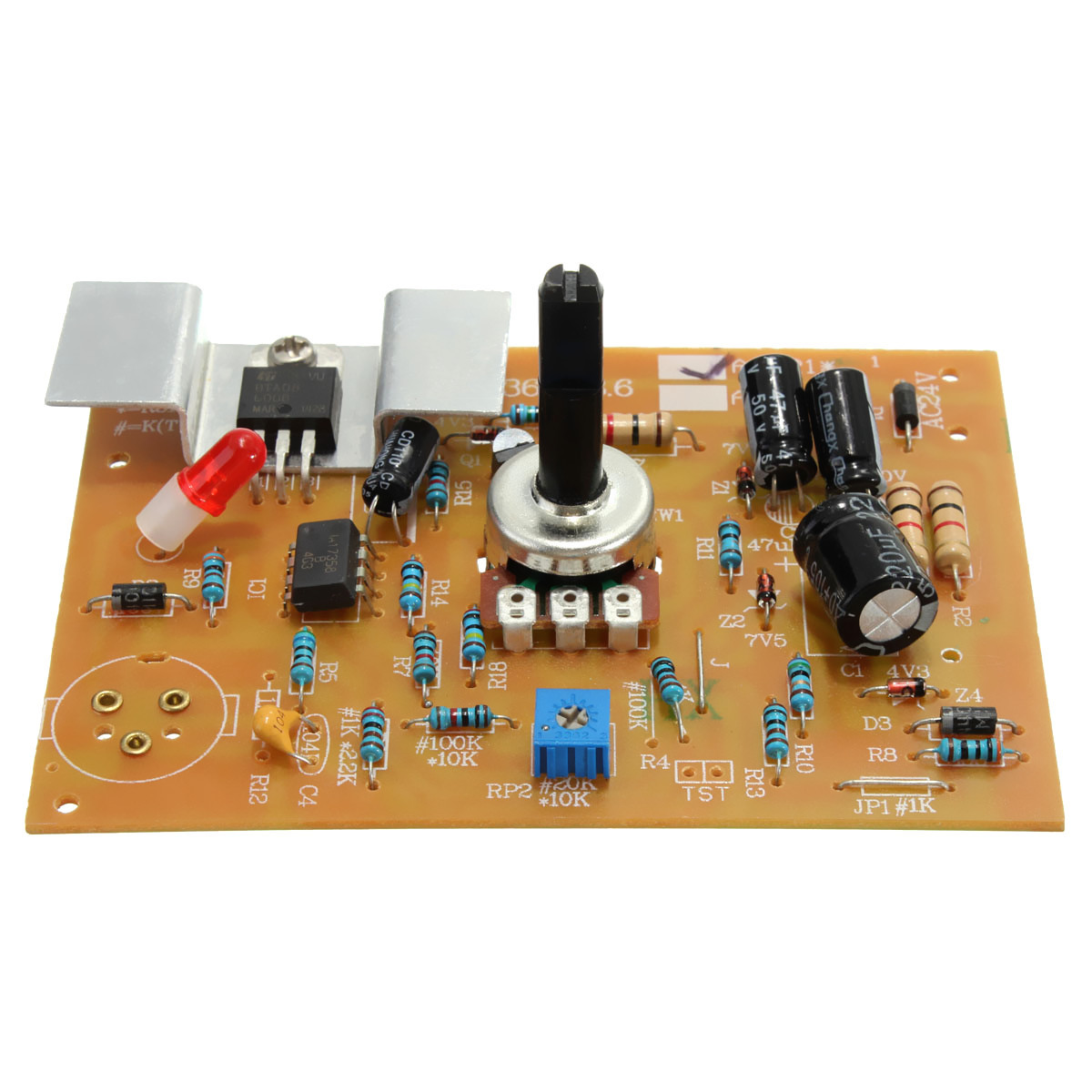 soldering iron station control board controller thermostat a1321 for hakko 936 intl. Black Bedroom Furniture Sets. Home Design Ideas