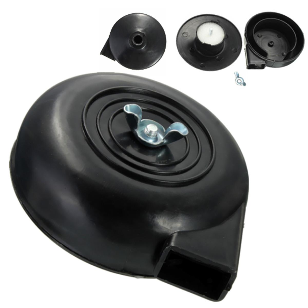 neufu 3 8pt male filetage coque air compresseur. Black Bedroom Furniture Sets. Home Design Ideas