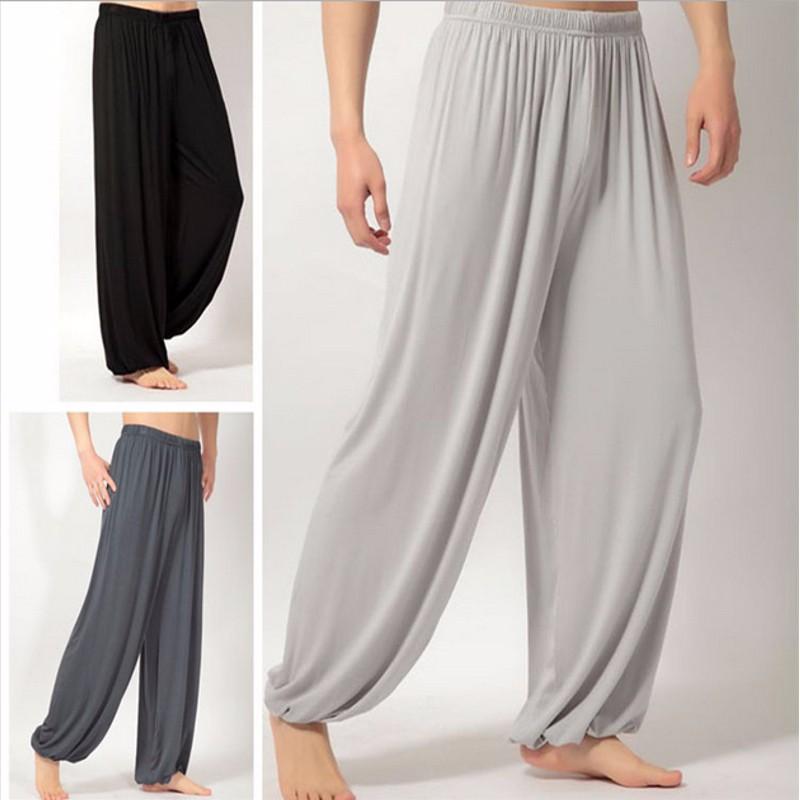 Pantalon De Yoga Large