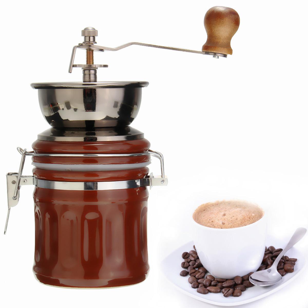 Cara Menggunakan Coffee Maker Electrolux : Vintage Ceramic Manual Coffee Beans (end 8/4/2018 10:15 PM)