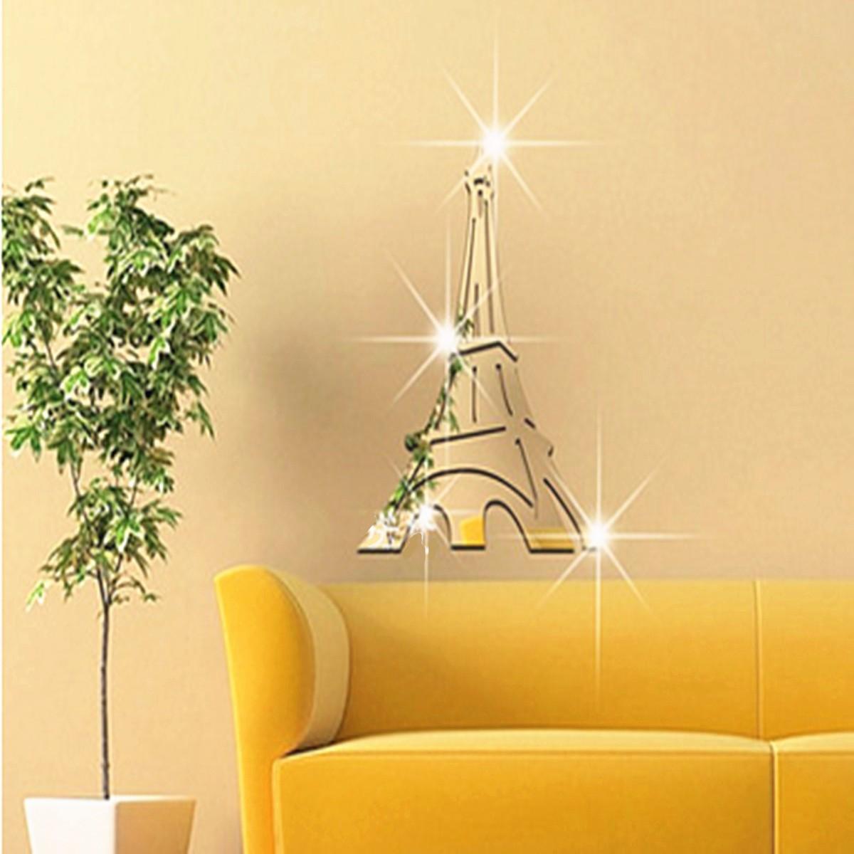 Diy Eiffel Tower Wall Art - Elitflat