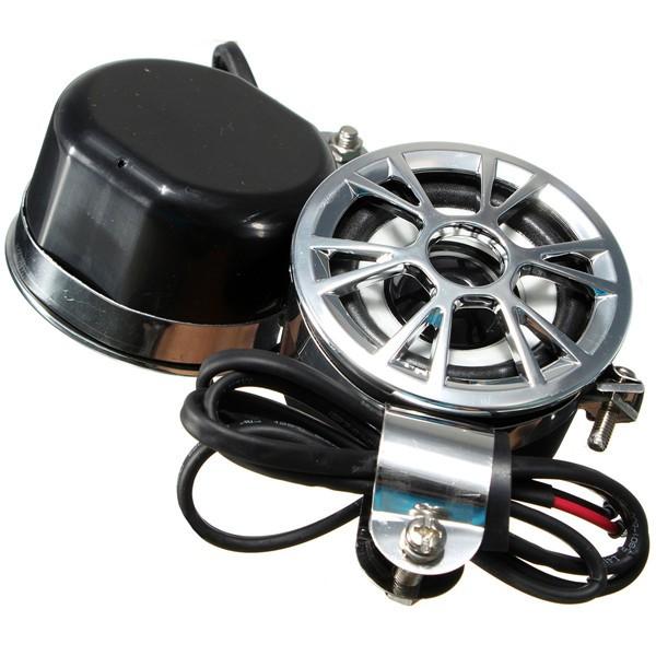 universal haut parleur audio moto st r o amplified tanche. Black Bedroom Furniture Sets. Home Design Ideas