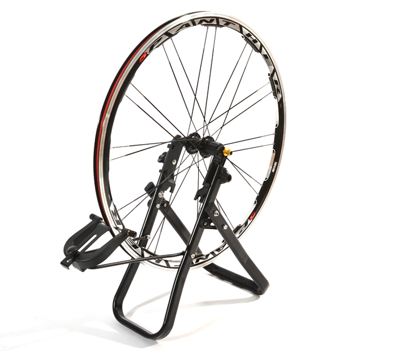 ROCKBROS Bicycle Wheel Truing Stand Wheels Corrective ...