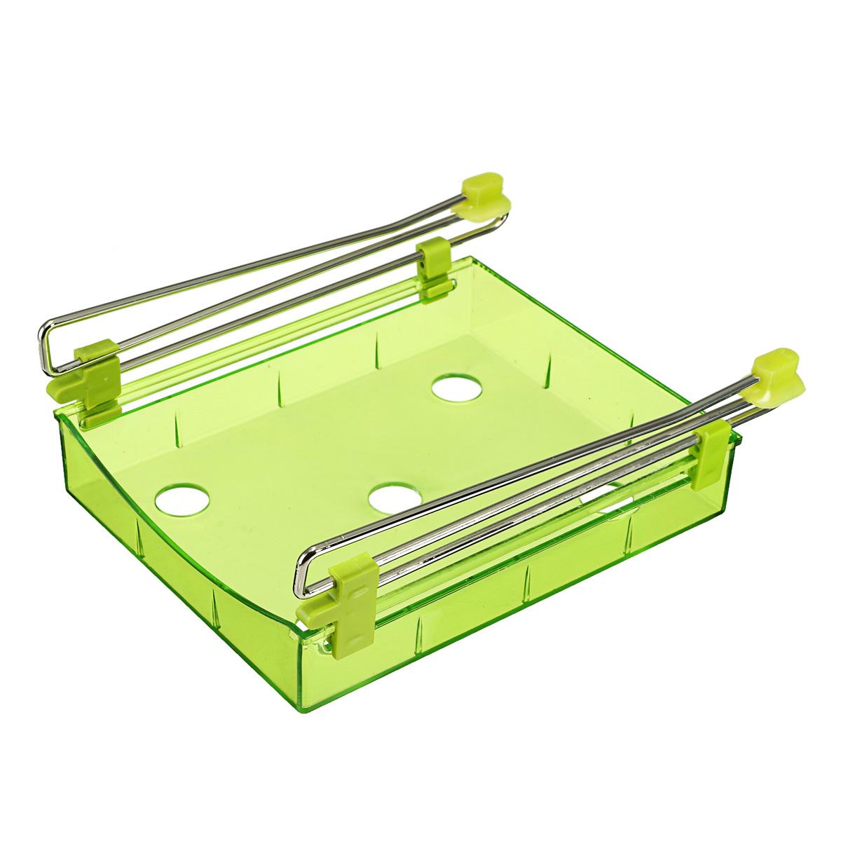 nettoyeur multi usages stockage tiroir coulissant pr r frig rateur organisateur. Black Bedroom Furniture Sets. Home Design Ideas