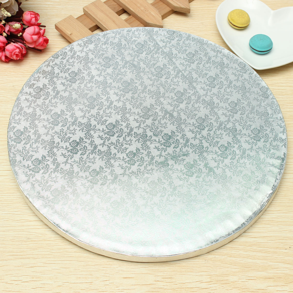 Inch Thick Cake Boards