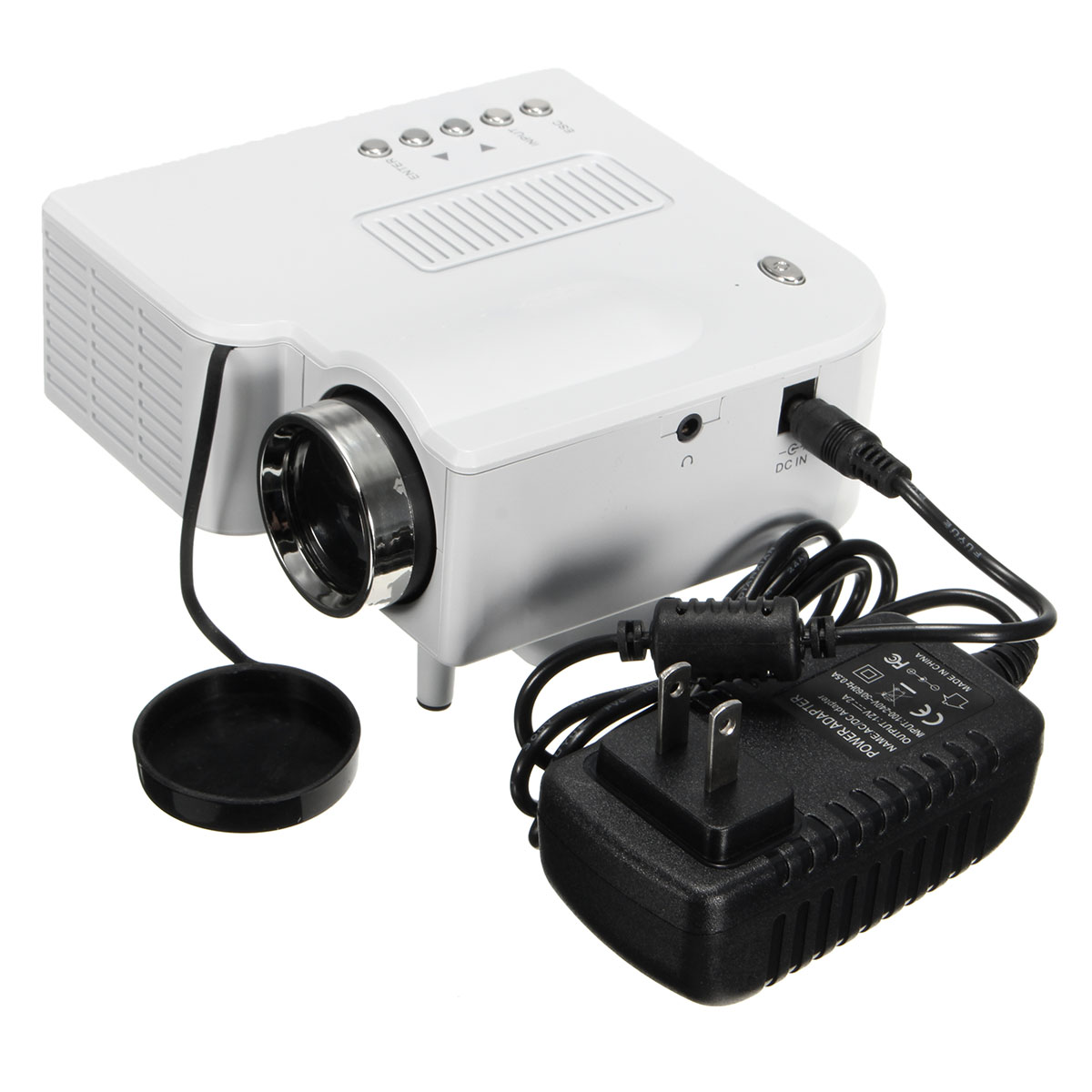 What S The Best Pocket Projector Of Hd 1080p Mini Portable Home Cinema Theater Projector Us