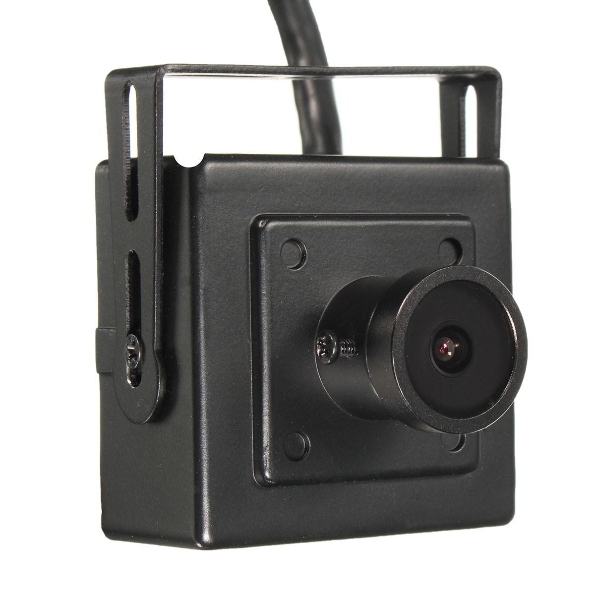 hd 720p hidden wired mini cctv ip camera network digital video cmos safty elec mall. Black Bedroom Furniture Sets. Home Design Ideas