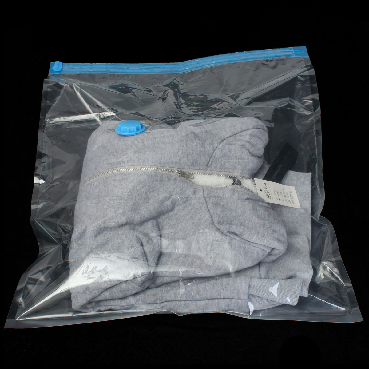 vacuum storage bags for quilts